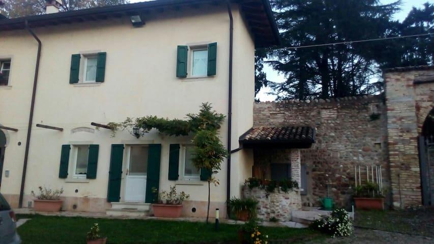 Casa Vacanze Corte Bologna - Veneto - บ้าน