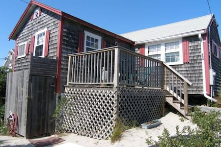 95 A Salt Marsh Rd - Sandwich