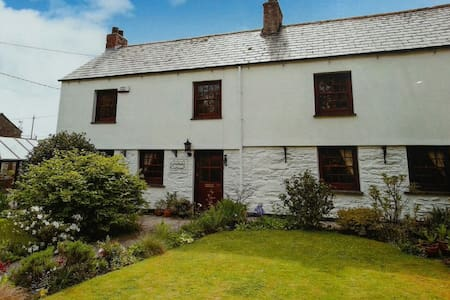 Lavender Cottage, B&B, Charlestown  - Saint Austell