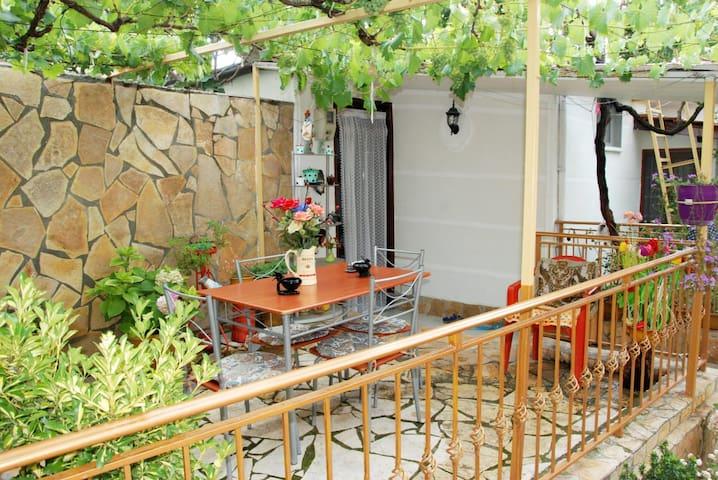 Geart Guesthouse