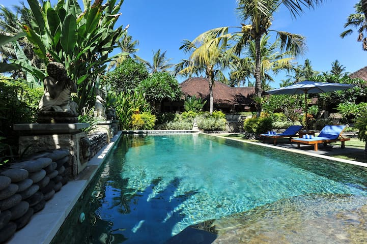 Room jacuzzi 2 - Gianyar - Bed & Breakfast