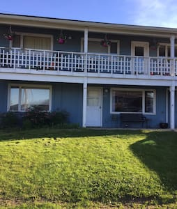 2 Bedroom in Downtown Anchorage