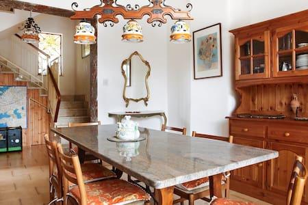 Villa Ester - San Giovanni La Punta