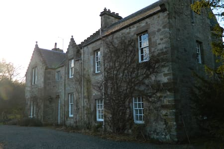 Historic House in the country - Pencaitland