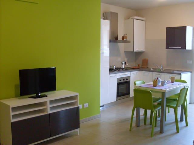 Appartamento Rina Ca' Nibil - Paruzzaro