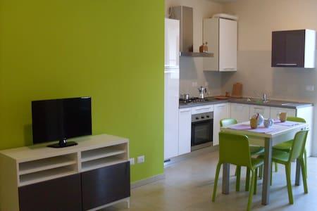 Appartamento Rina Ca' Nibil - Paruzzaro - Wohnung