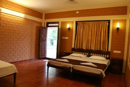 Deluxe Family Room - Aryad South - Villa