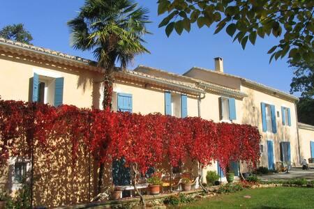 Beau studio en Comtat Venaissin - Aubignan - Квартира