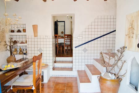 "House in ""Fascinating Andalusia"" - Torrox"