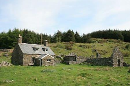 Magic Mountain Cottage - Cyfannedd - Dolgellau - Casa