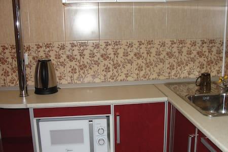 квартира - Zelenchukskaya