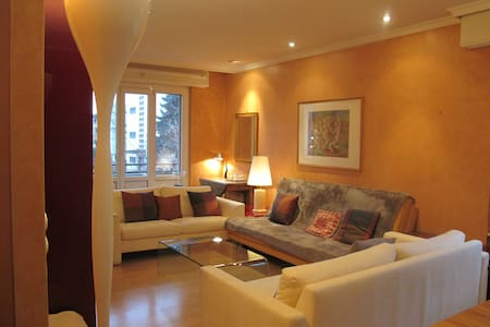 Apartment available for Sidos delegates - Appartement