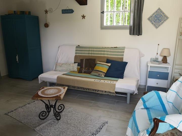 La Petite Maison in Sanary