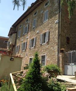 villa mina B&B centro Castel Rigone