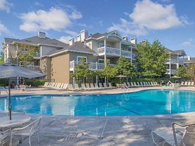 Worldmark Windsor 3BR2BA Resort Condo Iron Man