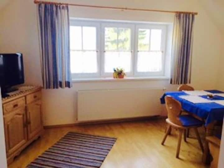 Lovely Apartment for up to 6 persons in Mariapfarr