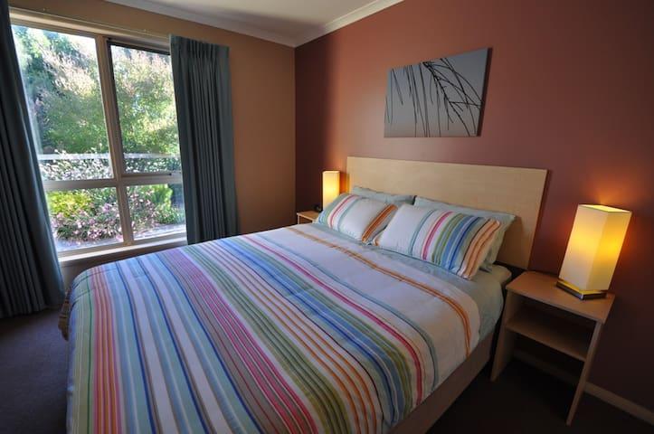 Marengo Beachbreak, Room 2 - Marengo