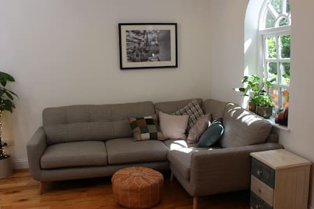 Modern apartment close to Birmingham city centre - Birmingham - Apartment