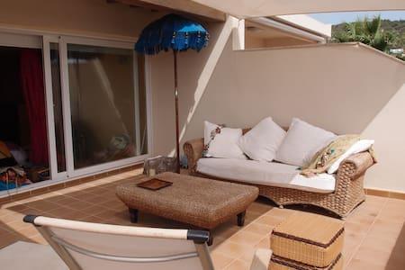 Exotic Penthouse in Ibiza - Nuestra Señora de Jesús