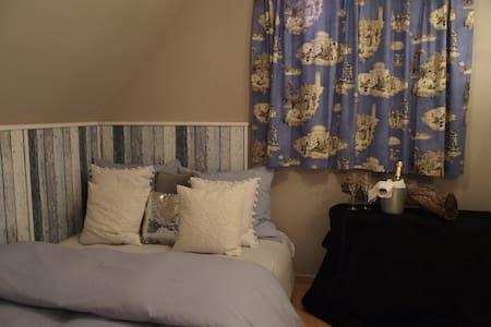 "Einfaches Zimmer ""Monaco"" - Maison"