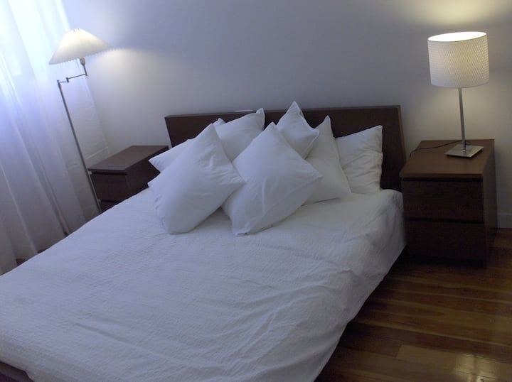 Precioso piso en centro de Vitoria