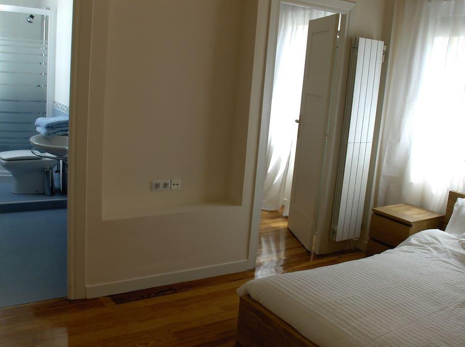 Precioso piso en centro de vitoria apartamentos en - Pisos baratos alquiler vitoria ...