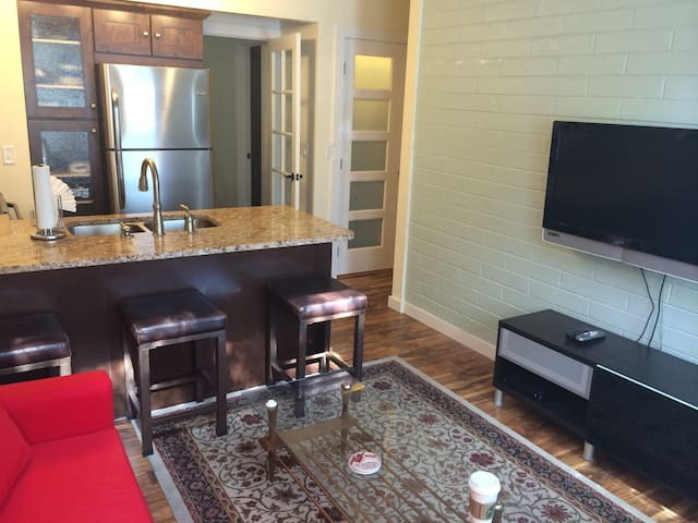 Retreat by the River, Sleeps 2 (3) - Silverthorne - Flat