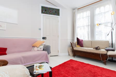 Lovely double room