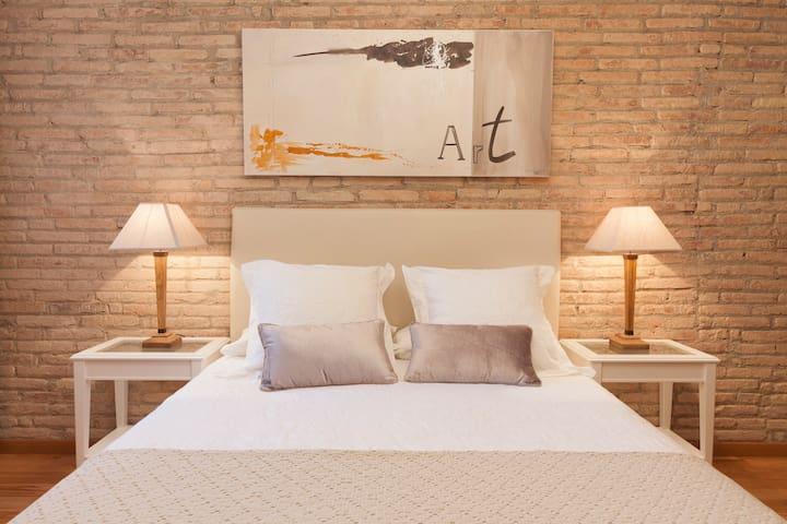 3br apartment in Sagrada Familia
