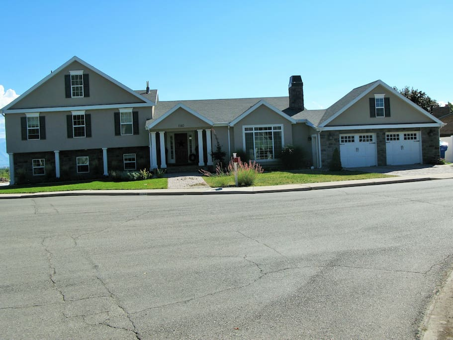 large orem home available spring break houses for rent
