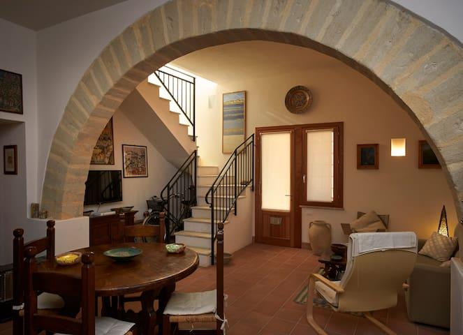 Casa Vacanze a due passi dallo Stagnone - Marsala