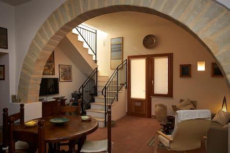 Casa Vacanze a due passi dallo Stagnone - Marsala - Hus
