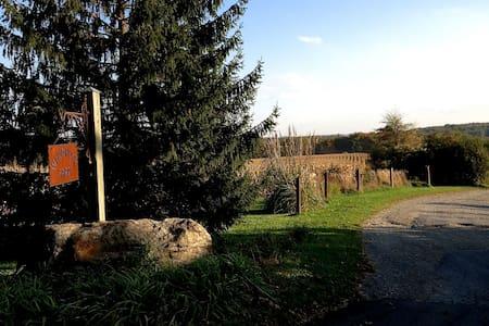 Private Cottage on a Horse Farm - Amenia