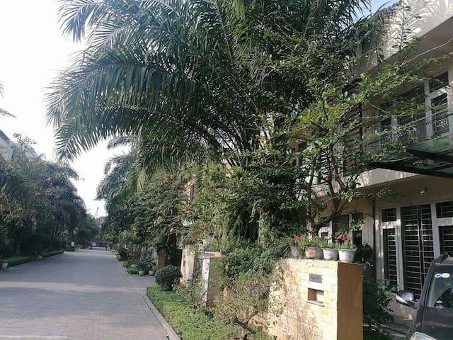 MN_Palm Garden - VN - Stadswoning