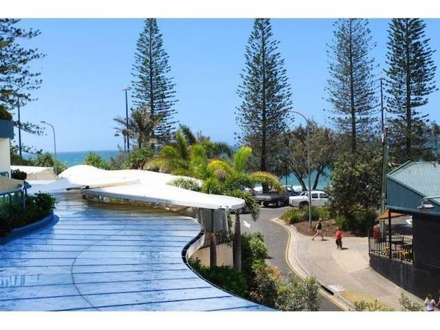 The Sky Nova @ Landmark Resort - Mooloolaba - Apartemen