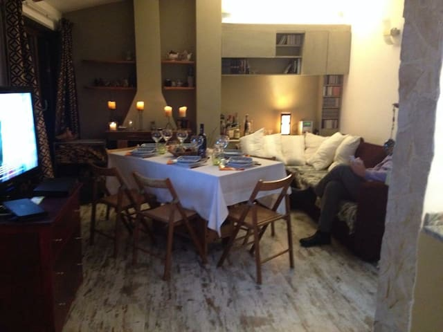 Home sweet Home - Castel di Sangro - Appartement