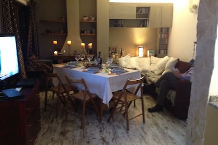 Home sweet Home - Castel di Sangro