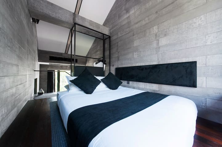 Myrica·Time   A Designer  House - 杭州市 - Loft