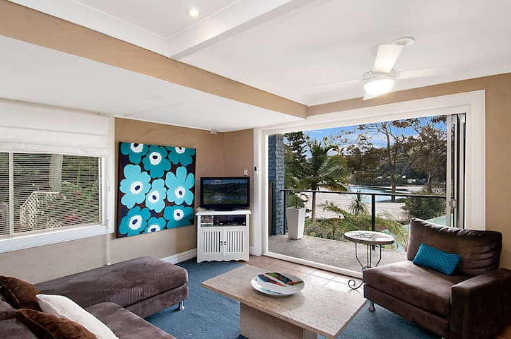 Best location in Hardys Bay - Hardys Bay - Apartamento