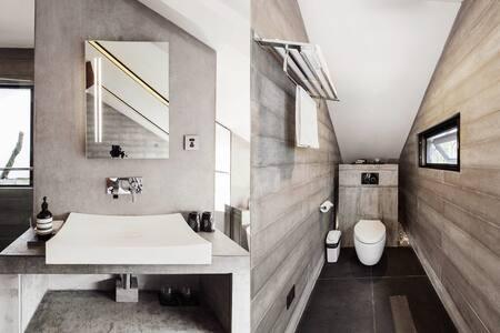 Myrica·Cloud   A Designer  House - Hangzhou