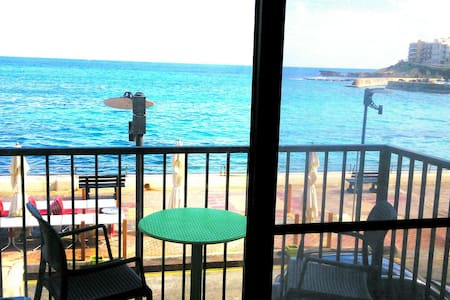 Panoramic Seafront Studio S1 - Appartement