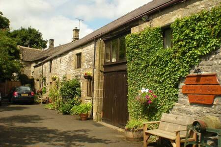Vicarage Farm Holiday and Retreat Centre - Derbyshire - 独立屋