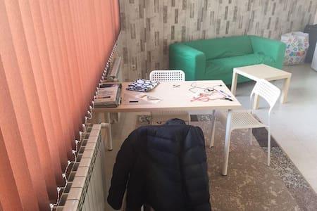 Beau studio  de 40m carré près du centre de Sofia - Sofia - Pis