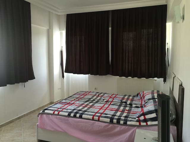 4 rooms big family flat in Dalaman - Dalaman - Apartamento