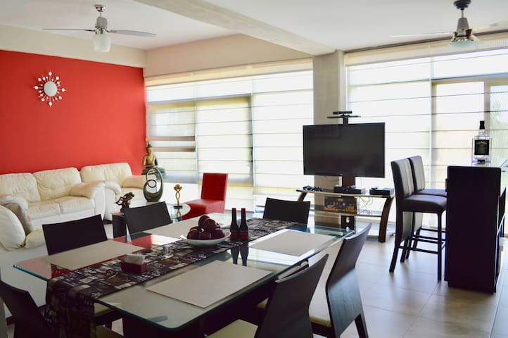 Apartment Nuevo Vallarta **Close to Beach** 3.14