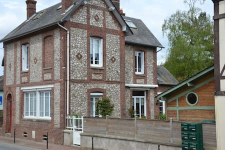 La Rosette - Fontaine-le-Dun - Bed & Breakfast