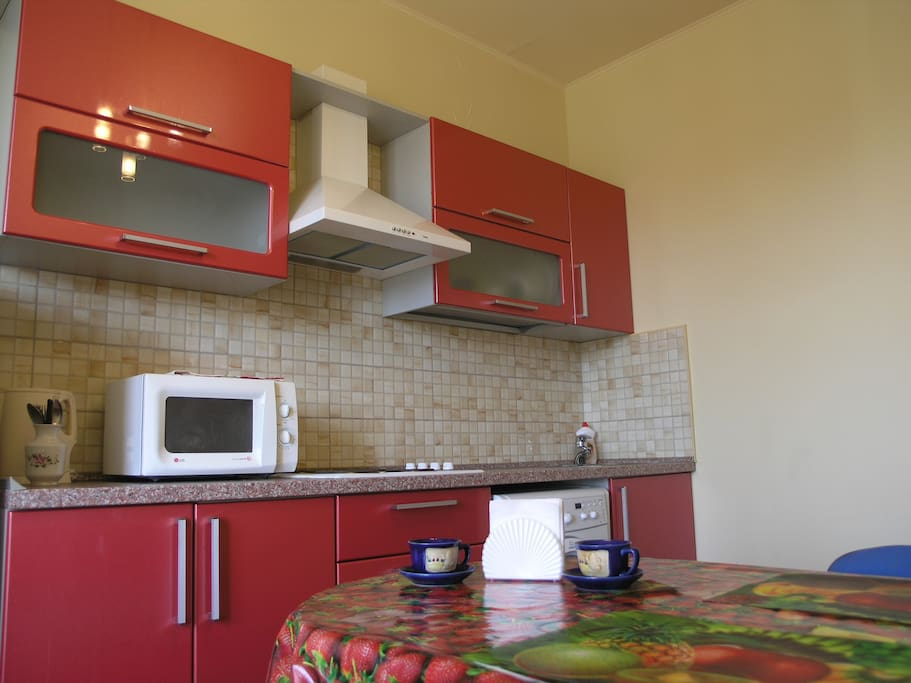 Apartments For Rent In Kharkov Ukraine
