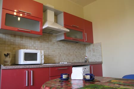 For rent studio apartment in Kharkov