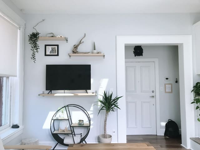TV/Wifi