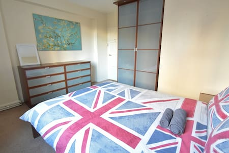 Double room in Barbican